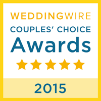 Couple's Choice Award - 2015